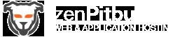 ZenPitbull Hosting Logo